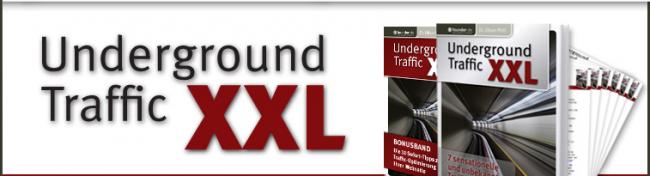 Underground Traffic XXL Screenshot