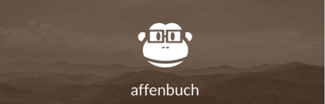 Screenshot Affenbuch, Erfahrungen
