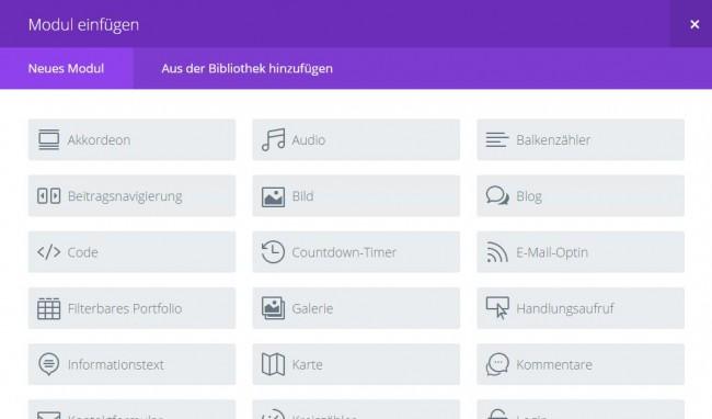 Screenshot Designers-Inn