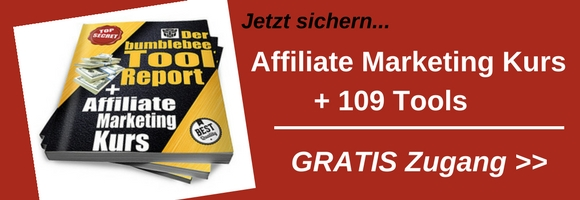 Affiliate Marketing Kurs